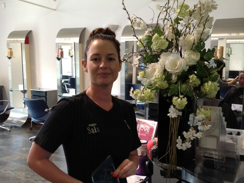 Therapist of the Week: Hannah James, Saks Epsom
