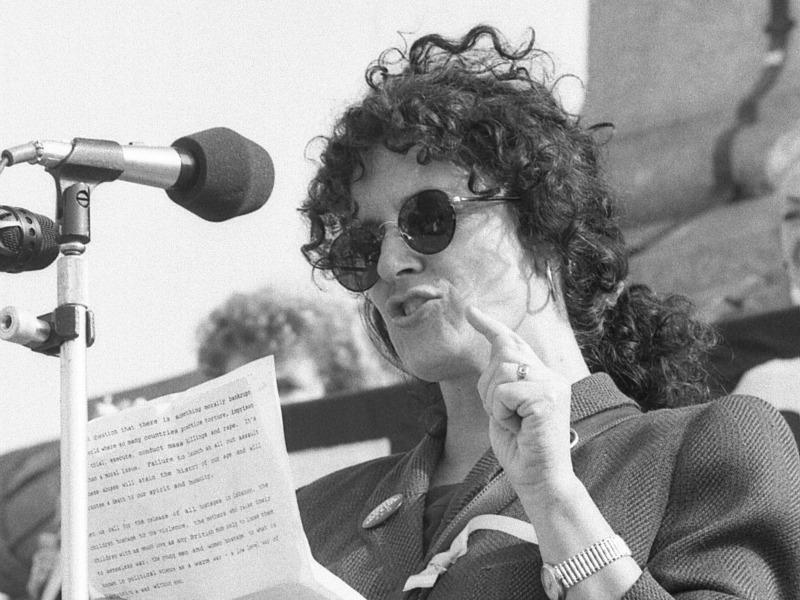 Inspirational Women – Anita Roddick