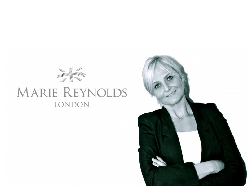 Interview with Medico Beauty Ambassador, Marie Reynolds