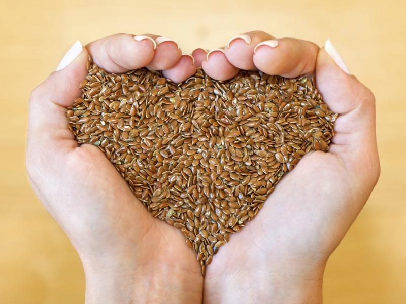Flaxseed – Superfood Focus