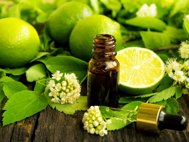 Lime Oil – Aromatherapy Focus