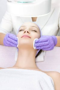 In Clinic Skincare Treatments are Key to Treating Melasma