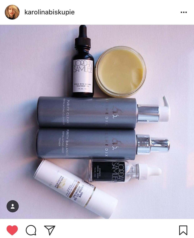 Cosmedix - Advance Skin Care - Medico Beauty