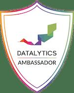 Datalytics Ambassador