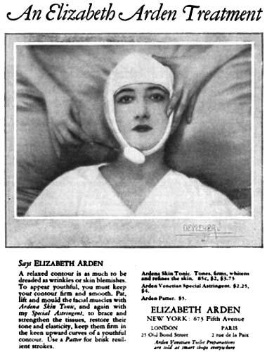 Elizabeth Arden Perfume Arden Beauty