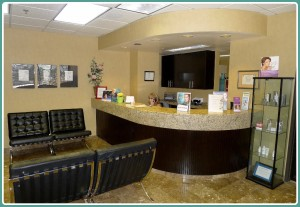 Orange County Cosmetic Clinique Office