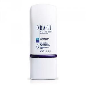Obagi Nu-Derm Sunfader SPF 15
