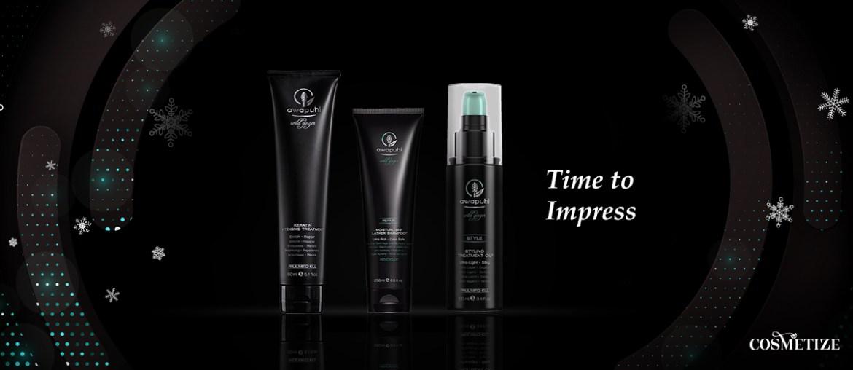 Top 3 Hair Treatment
