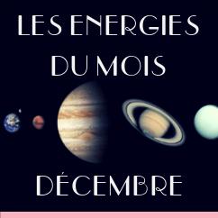 En direct du ciel Decembre