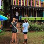 Neshoba County Fair, near Philadelphia MS