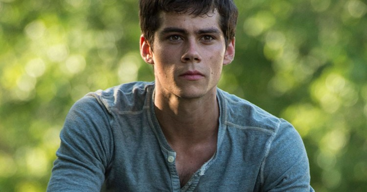 Dylan O'Brien Hurt On Maze Runner Set; Will Be Okay ...
