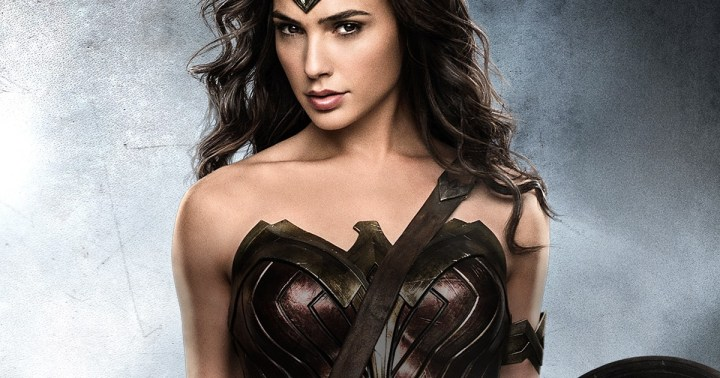Image result for wonder woman gal gadot