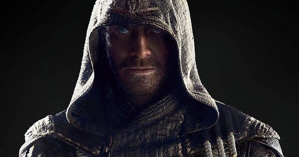 Watch: Assassin's Creed Movie Trailer Starring Michael ...