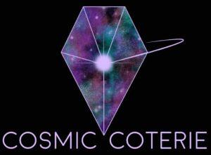 Cosmic Coterie's Logo