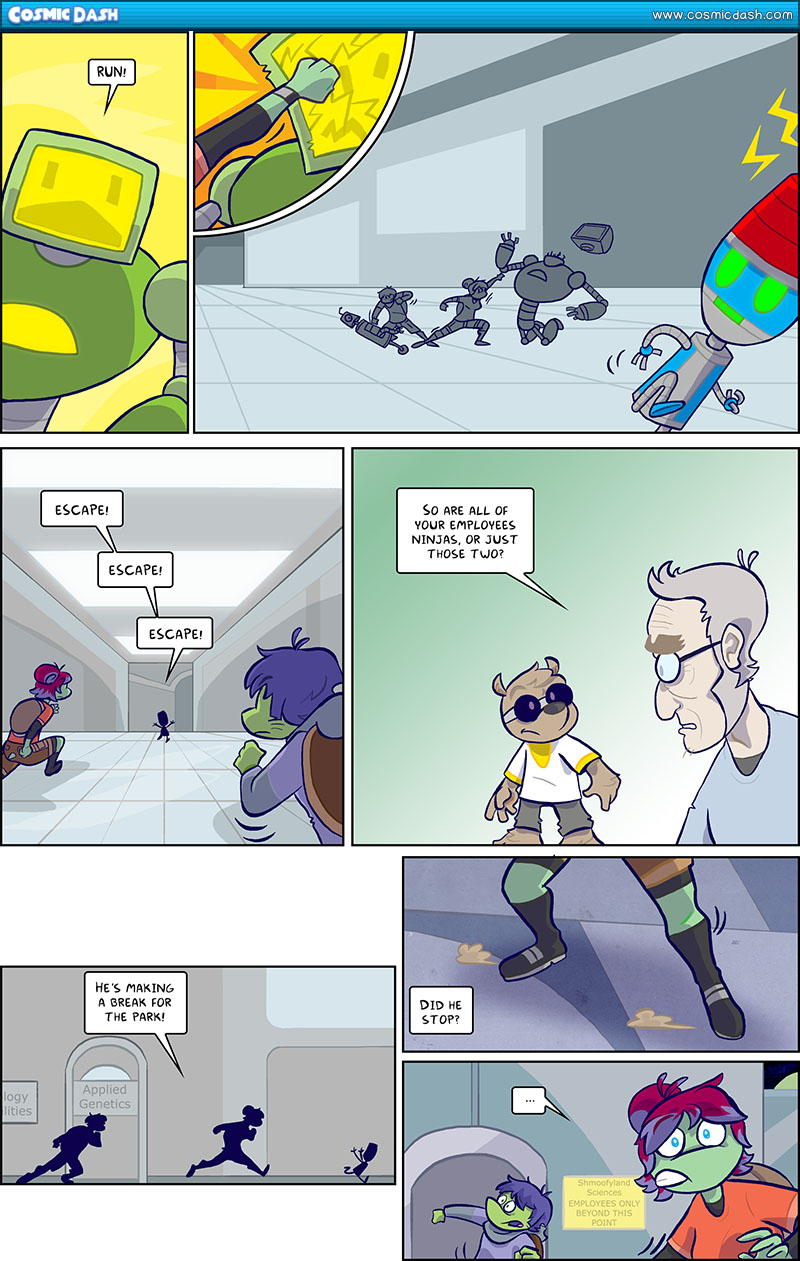 Episode 1: Pg 10