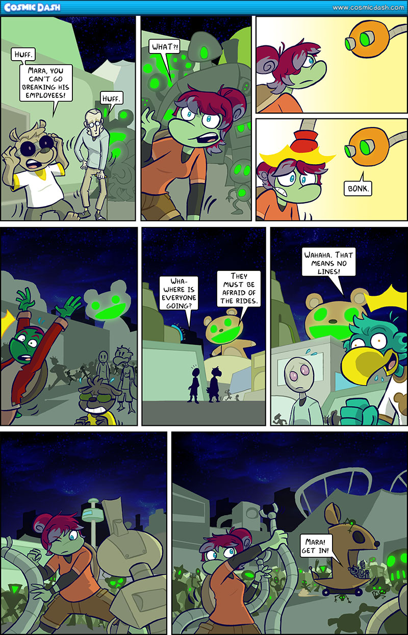Episode 1: Pg 12