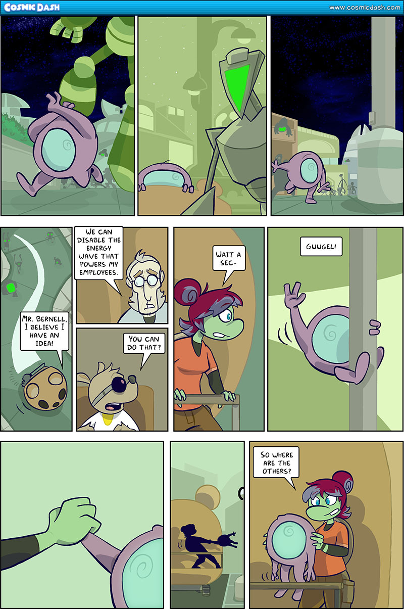 Episode 1: Pg 14