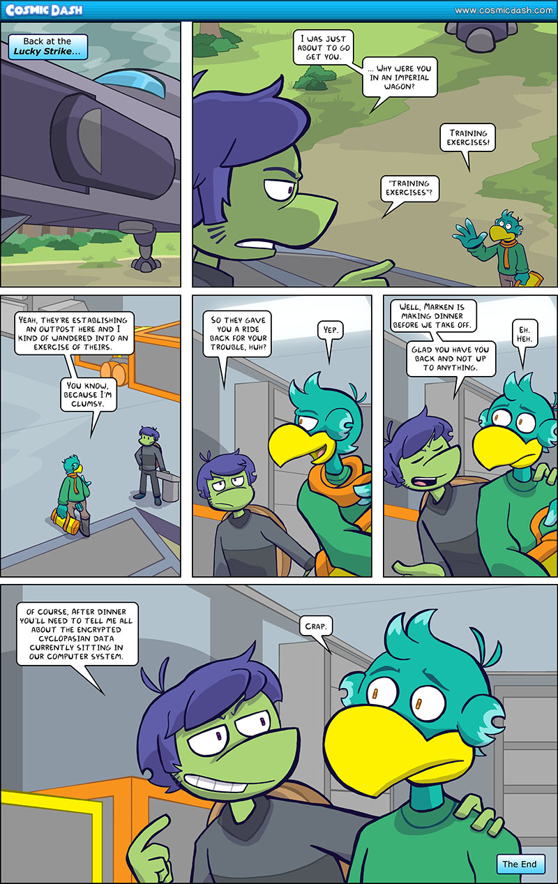 Episode 2: Pg 32