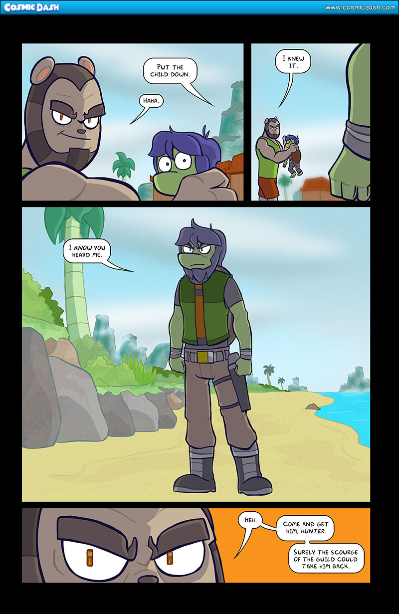 Episode 3: Pg 25
