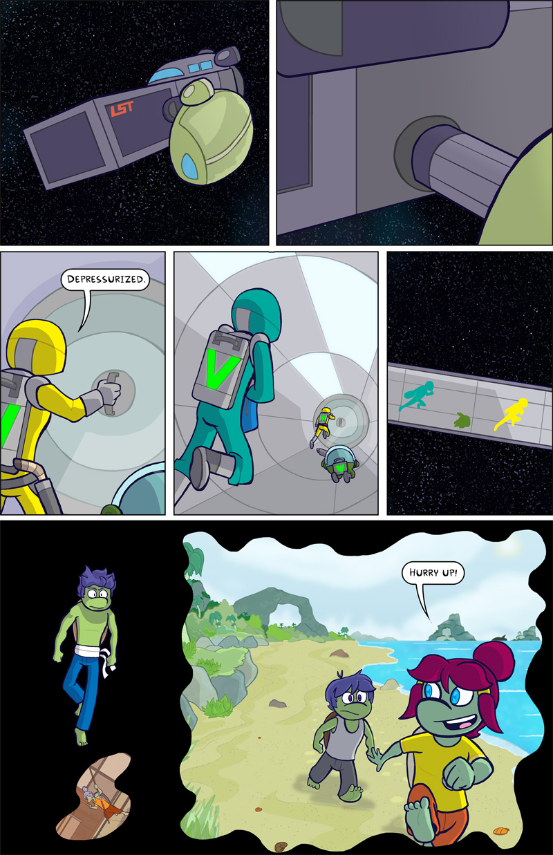 Episode 3: Pg 23