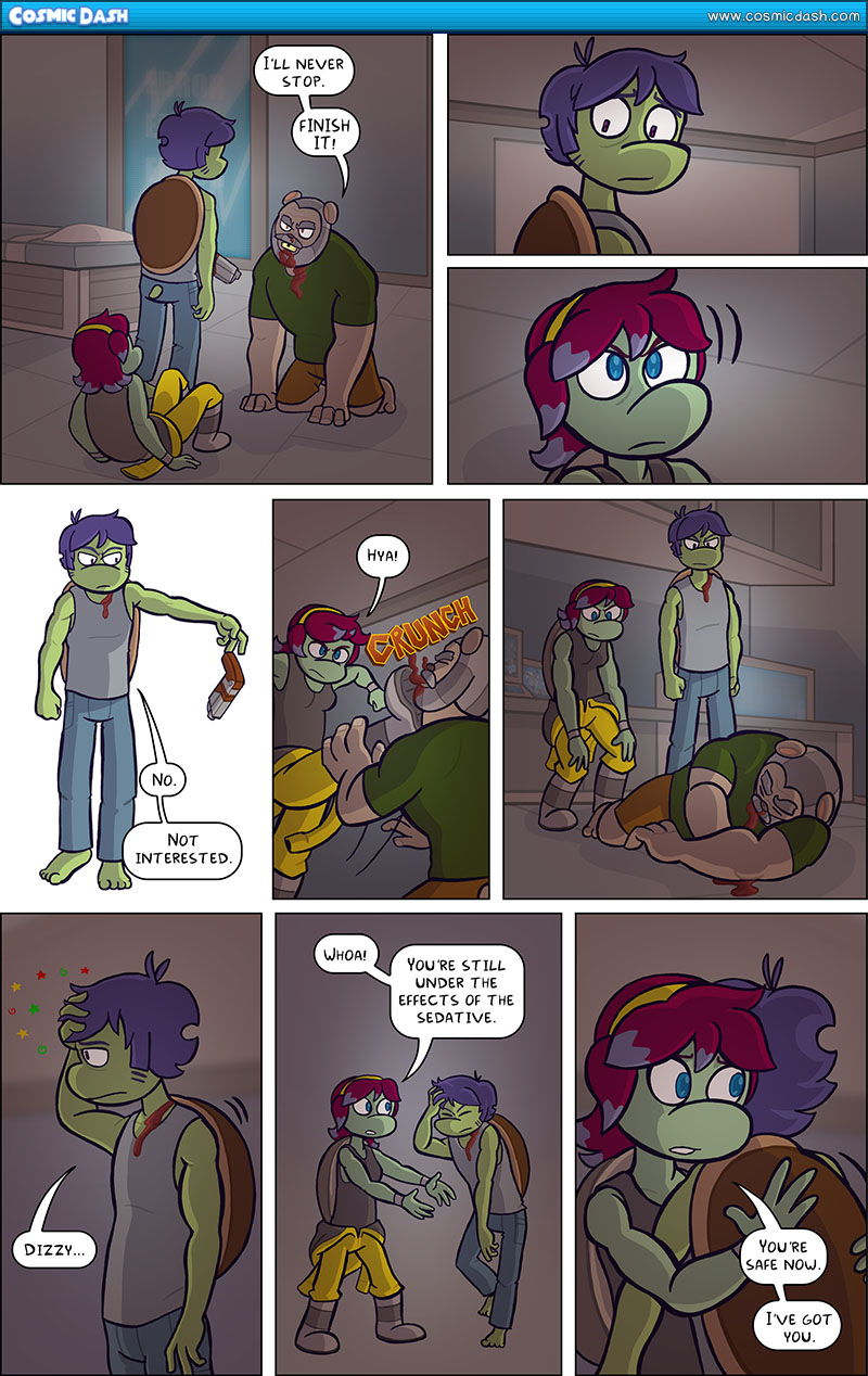 Episode 3: Pg 36
