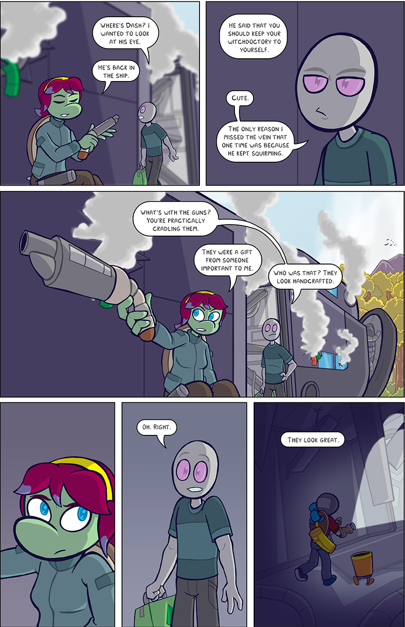 Episode 5: Pg 5