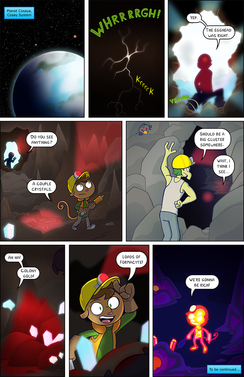 Episode 1: Page 36