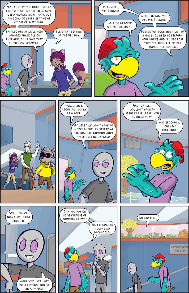 Episode 2: pg 11