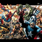 The Ultimate Marvel Universe, Marvel Comics