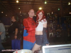 Peter & Mary Jane
