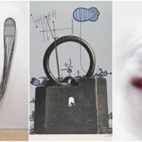 Exposições no CAM e Gulbenkian