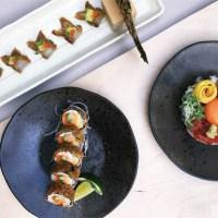 Onde comer bom sushi em Lisboa?