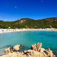 Spiaggias da Costa Esmeralda I