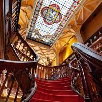 Lojas recheadas de história no Porto
