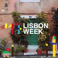 LisbonWeek 2017 é no Lumiar !!