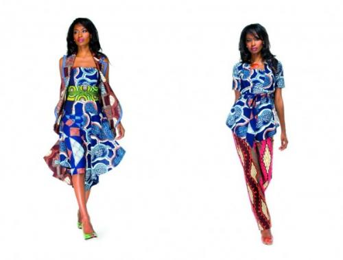 Real African Fashion