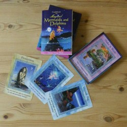 Tarot & Oracle Decks and Books