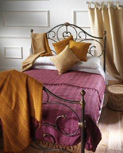 Purple Bedspreads