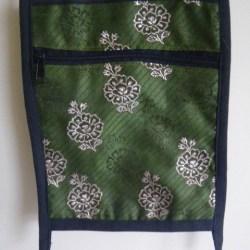 sari passport bag