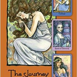 journey oracle