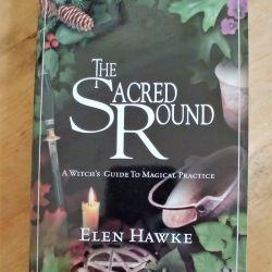 the sacred round elen hawke