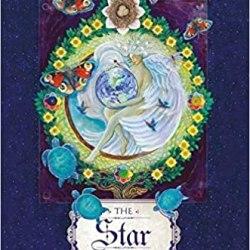 the star tarot Cathy Mcclelland