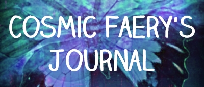 cosmic faery journal