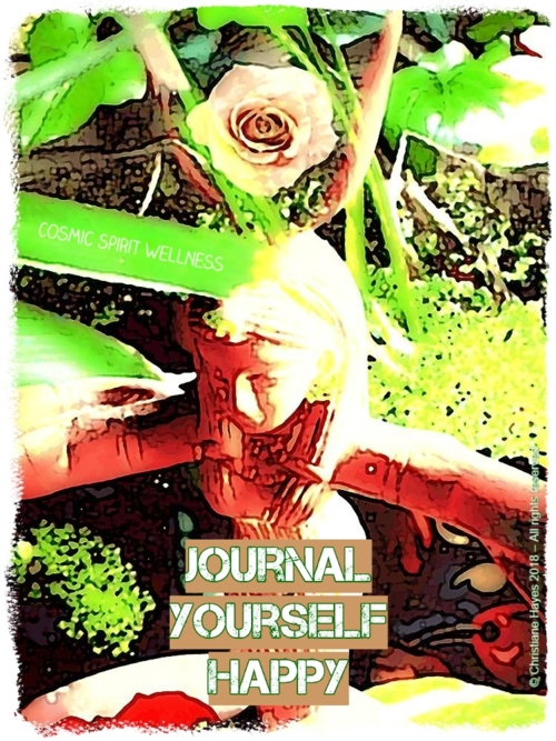journal yourself happy