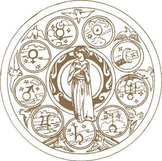 Tarot Astrology Planets