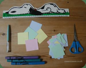 make your own rune set materials