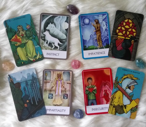 morgan greer tarot chakra wisdom oracle