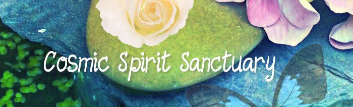 cosmic spirit sanctuary patreon