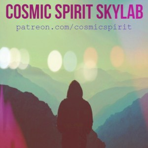 cosmic spirit skylab patreon