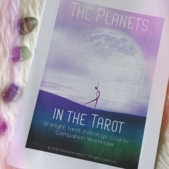 planets in the tarot